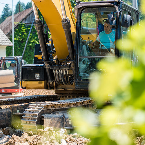 Broom Construction and Groundworks